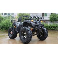 Wholesale Automatic Clutch Air cooled 110cc electric ATV Quad Bike Driving wheel 2x4 from china suppliers