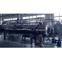 Wholesale ZDG Series Supercritical CO2 Extraction Machine Vacuum Belt Type Dryer from china suppliers