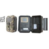 China Motion Sensor Hunting Trail Camera That Send Pictures To Your Phone , Remote Trail Camera  on sale