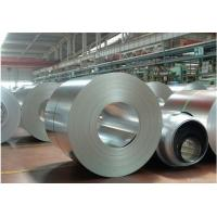 Wholesale Z80 Air Conditioner Used Galvanized Steel Coil With Minimized Spangle DX52D Grade from china suppliers