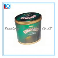 Wholesale Oval biscuit tin box from china suppliers