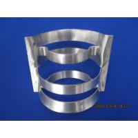 China Metal conjugate ring for tower packing&desorbing system on sale