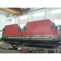 Wholesale Economic Tandem Press Brake Sheet Metal Forming High Accuracy from china suppliers