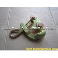China Cable Wire Puller Clamp Tool used for Insulated cable on sale