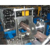 Wholesale Copper Portable Downspout Roll Forming Machine from china suppliers
