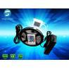 PVC Flexible SMD 3528 LED Strip Light 12V / 24V RGB LED Lighting Strips for sale