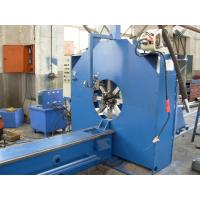 Wholesale Circle Light Pole Making Machine Circumferential Seam Welding from china suppliers
