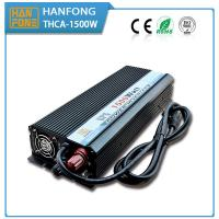 Wholesale 15A Charging Dc To Ac Pure Sine Ups Solar Inverter For Home Electrical Devices from china suppliers