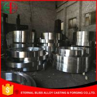 Wholesale AS2074 H1A High Mn Steel  30mm Thick Impact Value ≥150J Sand Cast Process  EB12029 from china suppliers
