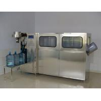 Wholesale 15Kw Big Volume 5 Gallon Water Bottle Filling Machine 4200*1600*1600mm from china suppliers