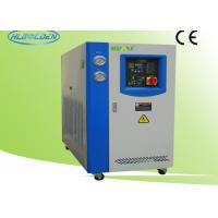 Wholesale Energy Saving Scroll Type Air Cooled Water Chiller Microcomputer Control from china suppliers