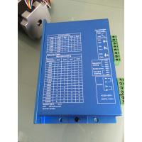 Wholesale 4 Axis 2 Phase Closed Loop Stepper Driver / Drive 2HSS86H Dual Pulse High Speed from china suppliers