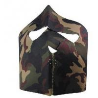 Wholesale Multi-purpose Camouflage Pattern Protective Training Ghost Whole Face Facial Mask Cover from china suppliers