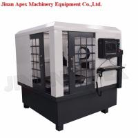 Wholesale China hot sale high quality mini cnc router cnc engraving machine for hard metal mold from china suppliers