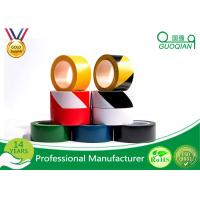 Quality Electrical PE Warning Tape For Underground Soft Polyvinyl - Chloride for sale