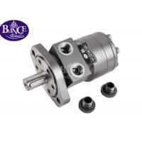 China Blince OMPH BMPH 400cc 500cc Gerotor Hydraulic Motor 1000rpm High Torque Motor for sale
