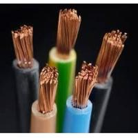 Wholesale UL1015 PVC COPPER / TINNED electrical wire 600V 22AWG from china suppliers