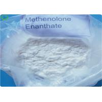 CAS 303-42-4 Anabolic Steroid Powder Methenolone Enanthate Primobolan for Bodybuilding for sale