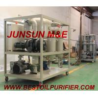Buy cheap High Quality 12000 Liters/Hr EHV Transformer Oil Purifier, Dielectric Oil from wholesalers