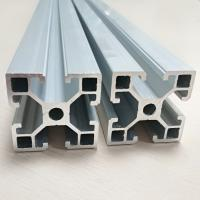 Wholesale Spare Parts Aluminium Extruded Profiles For Window Door Fenster Fabrication from china suppliers