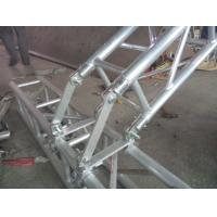 Buy cheap 390mm Aluminum Exhibit truss / Stage Lighting Truss Systems from wholesalers
