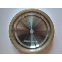 Wholesale High quality D50/100/200 glass polishing diamond grinding wheel from china suppliers
