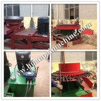 Wholesale Electricity-saving Straw Biomass Briquette Machine from China factory from china suppliers