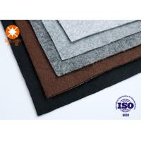 Wholesale Eco - Friendly Needle Punched Felt Non Woven Pet Carpet Backing Fabrics from china suppliers