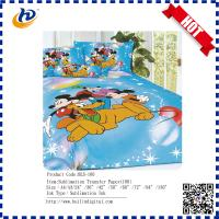 Wholesale Competitive price high quality 100gsm sublimation transfer  paper A3/A4 or Roll size from china suppliers