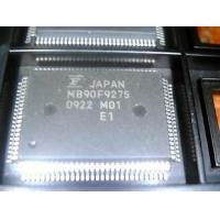 China Brand new QFP100 MB90F395HA MB90F395 Auto ECU Chip Car engine Performance Chip on sale