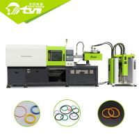 Wholesale Stable Performance Silicone Injection Molding Machine For Sealing Ring from china suppliers