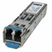 Wholesale 3.3V Hot Pluggable Cisco SFP Modules , 10km 1310nm SFP 10G LR Duplex LC Connector from china suppliers