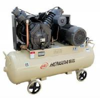 Wholesale 7.5kw Portable Air Compressor (V-0.5/10) from china suppliers
