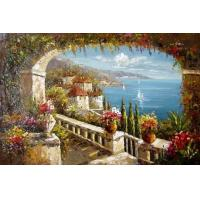 China Med painting on sale