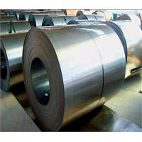 Wholesale Professional SPCC-SD / SB Cold Rolled Steel Coil , strip 0.4mm - 2.0mm Thickness from china suppliers