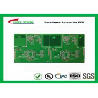 Wholesale PCB manufacturer supply Multilayer circuit board with 8 Layer Lead-free HASL from china suppliers