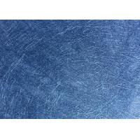Wholesale High Elasticity Thin Fibreboard Smooth Bright Surface For Home Furnishing / Cupboard from china suppliers
