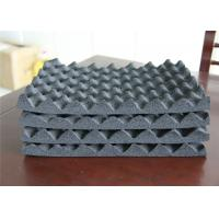 Wholesale egg crate acoustic foam sheets interior decorative wall covering panels from china suppliers