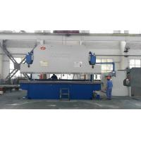 Wholesale 6m long Electromechanical Bending Mahine/ CNC Hydraulic Press Brake Supplying from china suppliers