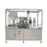 Wholesale Double Sealing Electric Beverage Packaging Machine 304 Stainless Steel Surface from china suppliers