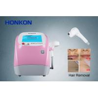 Wholesale 300w Diode Laser For Hair Removal , Rejuvenation 808 Laser Hair Removal Device from china suppliers