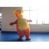 Wholesale Waterproof Inflatable Man Costume from china suppliers