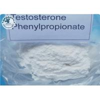 Wholesale Testosterone Propionate CAS 1255-49-8 from china suppliers