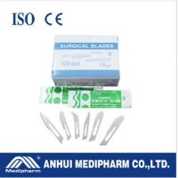 Wholesale Sterile Scalpels with Handle from china suppliers