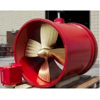 China IACS Approved Diesel Or Electric Driven Marine Bow Tunnel Thruster on sale
