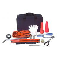 Wholesale 28pcs Auto Emergency Tool Kit , Car / Vehicle Emergency Kit for Emergency Situation from china suppliers