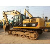 Wholesale Used CAT 329D Excavator For Sale,Caterpillar 329D Excavator from china suppliers