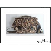 Wholesale Tough Duck Floating Blind Bag Seam - Sealed With Adjustable Strap 900D from china suppliers
