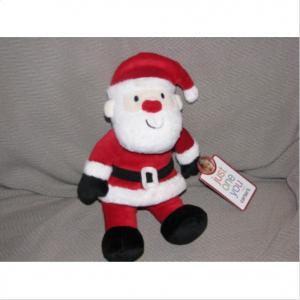 Wholesale Promotional Holiday Plush Toys Carter