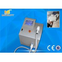 Wholesale 810nm Diode Laser Skin Rejuvenation Permanent Hair Removal Machine from china suppliers